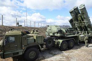 Tên lửa S-500 Nga dư sức bắn tan chiến đấu cơ tàng hình F-35 của Mỹ