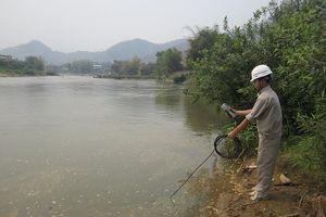 Công bố kết quả quan trắc môi trường tỉnh Sơn La năm 2017