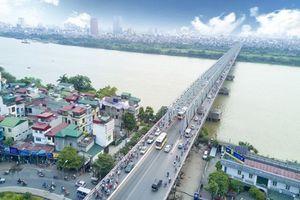 Hà Nội xây cầu Mễ Sở vượt sông Hồng, tổng mức đầu tư gần 4.900 tỷ đồng