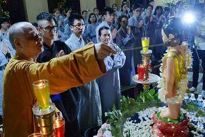 Mừng lễ Phật Đản: Xúc động, tưởng nhớ Đức Bổn Sư Thích Ca Mâu Ni Phật