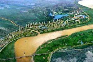 Hà Nội được giao đầu tư Dự án BOT cầu Mễ Sở