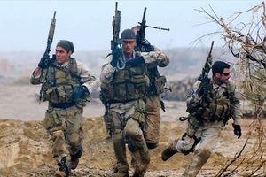 Đặc nhiệm khét tiếng nhất thế giới Delta Force của Mỹ vừa có trận đánh lớn tại Syria