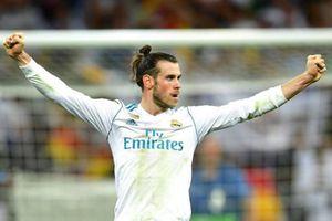 Đồng nghiệp 'cạn lời' khi chứng kiến siêu phẩm của Bale