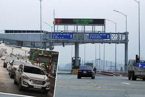 Thái Bình xin hỗ trợ 460 tỉ đồng để mua lại Trạm BOT Thanh Nê