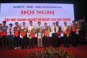 'Mở lòng' hợp tác đầu tư, phát triển kinh tế