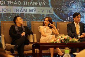 Thu Trang chia sẻ thú vị về chuyến 'trùng tu nhan sắc' tại Hàn Quốc