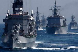 5 lực lượng hải quân hùng mạnh nhất châu Á - Thái Bình Dương