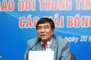 VFF lên tiếng về thông tin ông Nguyễn Xuân Gụ bị bắt vì mua dâm