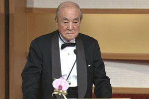 Ở tuổi 100, cựu Thủ tướng Nhật đề nghị sửa đổi Hiến pháp