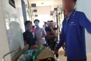 Nam Định: Làm rõ nghi án chồng sát hại vợ rồi tự tử