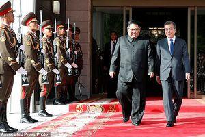 Triều Tiên không đánh đổi phi hạt nhân hóa lấy viện trợ từ Mỹ