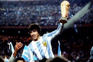 Chiến thắng 6-0, Argentina lần đầu vô địch World Cup nhờ 'mua độ'?