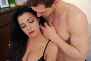 10 lợi ích sex đối với phái đẹp