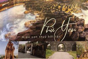 Đưa sai hình ảnh thành nhà Hồ Thanh Hóa vào quảng bá di sản văn hóa Phú Yên