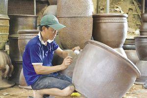 Tìm lại 'hồn gốm' Biên Hòa ở xứ Đồng Nai