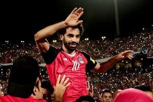 Salah chính thức lên tiếng về khả năng tham dự World Cup