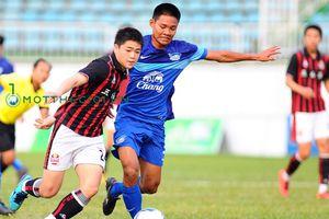 U.19 FC Seoul - U.19 Chonburi: Lội ngược dòng, đội bóng Hàn Quốc giành chiến thắng 3-1
