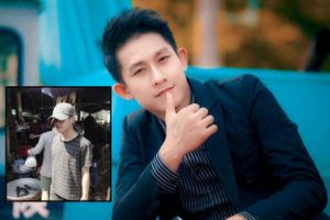 Ca sĩ Hồ Gia Hùng nghẹn ngào kể: 'Rời nhóm HKT tôi phải làm shipper, bán đồ ăn để kiếm sống'