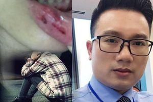 Nam sinh bị bạn gái bỏ vì ủng hộ MC Minh Tiệp đánh em vợ và đòi 'táng con sấp mặt'