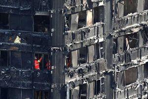 Cháy nhà cao tầng - Bài học của London