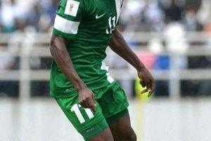 SỐC: Ngôi sao của Nigeria, Moses có khả năng ngồi nhà xem World Cup