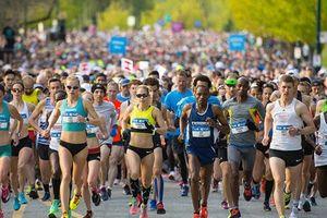 Lệnh cấm đi lại của Mỹ ảnh hưởng tới sự kiện marathon ở Triều Tiên