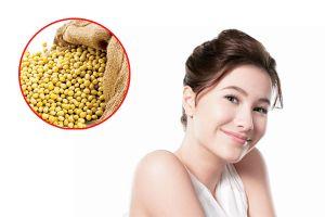 Phụ nữ uống mầm đậu nành sau bao lâu thì có kết quả, cân bằng nội tiết tố, đẹp da?