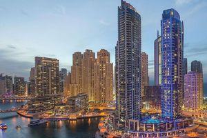 Tăng thời hạn visa, thị trường bất động sản Dubai nhận trợ lực