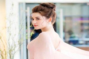 Á hậu Huyền My vào top 32 Hoa hậu đẹp nhất thế giới 2017