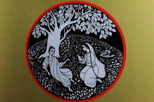 Cuộc đời Đức Phật qua ngòi bút Thiền sư Thích Nhất Hạnh