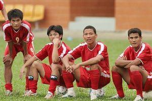 'Nỗi đau Bacolod', vụ bán độ ở SEA Games 2005 trong góc nhìn Công Vinh