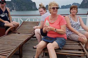 Khách Úc nói gì về thư mời quay lại Việt Nam?