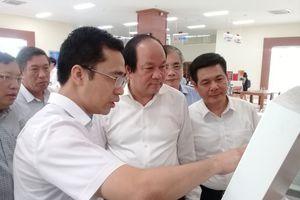 Thái Bình: Quyết liệt thí điểm tập trung đất đai, xây dựng chính quyền điện tử