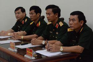 Cục Hậu cần Quân đoàn 2 khai mạc diễn tập Chỉ huy - Tham mưu hậu cần chiến dịch