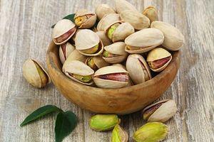 Top 10 thực phẩm làm tăng estrogen cực tốt cho chị em