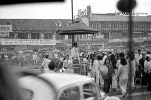 Muôn màu cuộc sống Sài Gòn 1970 qua ống kính Carl Nielsen