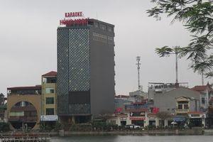 Hải Phòng: Khởi tố vụ án tàng trữ ma túy ở 'động lắc' Hồng Ngọc