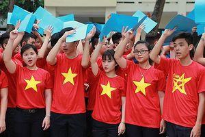 Giáo dục về chủ quyền biển đảo cho học sinh, sinh viên