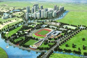 Keppel Land mua lại toàn bộ dự án của Saigon Sports City