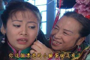 4 cảnh phim Hoa ngữ ám ảnh tuổi thơ thế hệ 8x, 9x