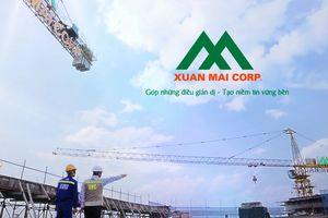 Xuân Mai Corp sắp có lần tăng vốn thứ 3 liên tiếp, chỉ trong hơn một năm