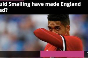 72% người hâm mộ muốn đưa sao Man Utd lên tuyển Anh