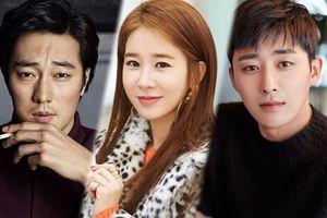 Yoo In Na - Son Ho Jun có tạo cú hit cùng So Ji Sub trong dự án 'Terius Behind Me'?