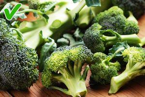 Thực phẩm nên ăn hằng ngày giúp tuyến tụy khỏe mạnh