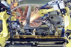 Bộ Tài chính 'cân nhắc' bỏ thuế tiêu thụ đặc biệt cho phần giá trị sản xuất trong nước của ô tô