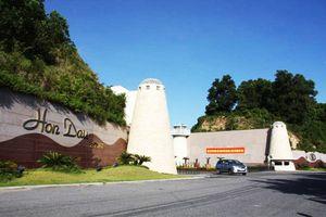 Hòn Dấu Resort: Điểm đến đáng chú ý cách Hà Nội hơn 100km