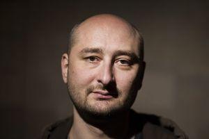 Nhà báo Nga chuyên chỉ trích chính phủ bị bắn chết ở Ukraine