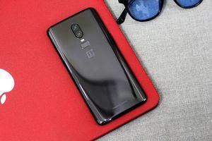 OnePlus 6 về Việt Nam - cấu hình cao, giá 12,8 triệu đồng