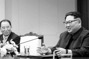 Triều Tiên cử tướng lĩnh cấp cao tới Mỹ