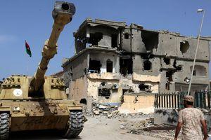 Hoài nghi số phận Libya